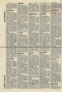 """1989-05-08-gazeta-wyborcza-nr-1_str-6-203x300 Kandydaci Komitetu Obywatelskiego """"Solidarność"""""""