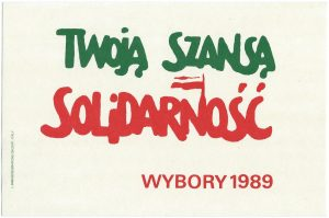 kartka-twoja-szansa-solidarnosc2-300x199 BIBUŁA - PRASA NIEZALEŻNA O WYBORACH