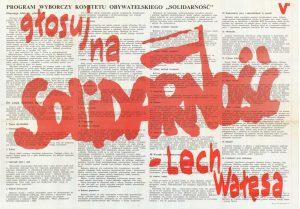 """plakat-program-300x209 Program Komitetu Obywatelskiego """"Solidarność"""""""