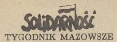 tygodnik-mazowsze-winieta czerwiec1989 - polska droga do wolności